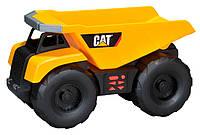 Детская игрушка машинка самосвал 33 см. CAT Toy State  35641, фото 1