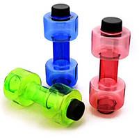 Пляшка для води Water Bottle