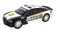 Dodge Charger Полицейская машина  Protect & Serve 27 см Toy State (34592)