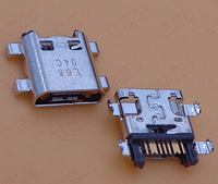 Разъем зарядки / коннектор micro USB Samsung G530 G530H G530F Original