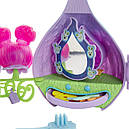 Игровой набор Тролли Салон красоты троллей Поппи, Розочка Мачек DreamWorks Trolls Poppy's Stylin' Pod, фото 5
