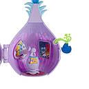 Игровой набор Тролли Салон красоты троллей Поппи, Розочка Мачек DreamWorks Trolls Poppy's Stylin' Pod, фото 9