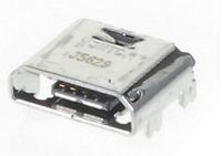 Разъем зарядки / коннектор micro USB Samsung G360 Original