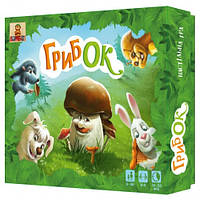 Бомбатгейм Карточная игра ГрибОК