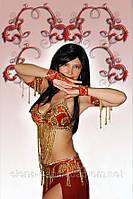 Восточные (арабские) танцы.Кривой Рог