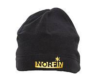 Шапка флисовая Norfin (чёрная) (XL)