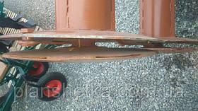 Косилка роторная КР-10 (до 22 л.с. рем.под ВОМ), фото 3