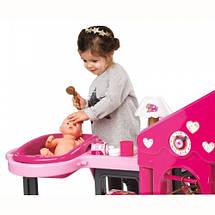 Игровой центр по уходу за куклой Smoby Baby Nurse 220318, фото 2