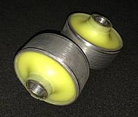 Сайлентблок переднего рычага задний Aveo / Kalos (GM 96535088)