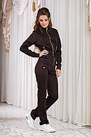 Д269 Спортивный костюм кофта+брюки