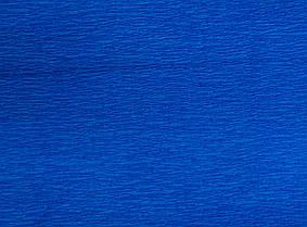 Папір гофрований 1 Вересня,синя 55% (50*200 див.) 701522