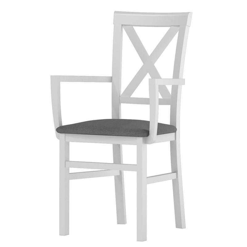 Деревянное кресло ALICE 102 (Szynaka)