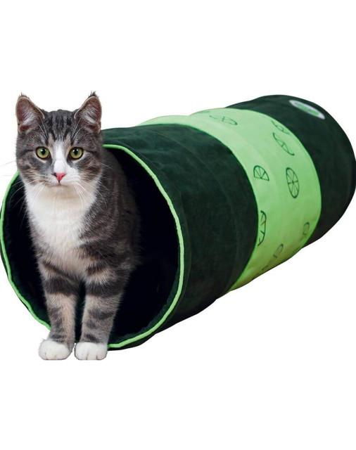 Тунели для кошек