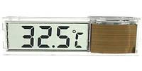 Цифровой термометр золотой (ct-3), фото 1