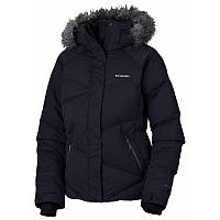 Женская пуховая куртка Columbia LAY D DOWN ™ JACKET черная WL4047 011
