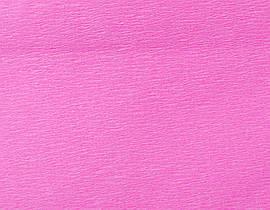 Папір гофрований 1 Вересня,рожева 55% (50*200 див.) 701527