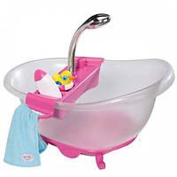 Интерактивная Ванна Baby Born ZAPF CREATION 818183