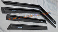 Дефлекторы окон (ветровики) ANV для Suzuki Grand Vitara 2006-15