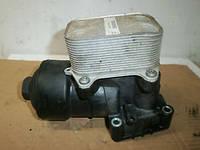 Теплообменник 1.6TDI vw VW Caddy III