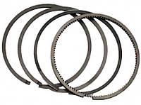 Поршневые кольца 76 мм. для двигателя мотоблока R180