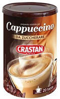 Капучино Сrastan, Италия, 250 гр.