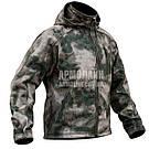 "Куртка SoftShell ""DIVISION"" A-TACS FG"