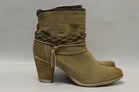 Женские ботиночки Tamaris 37р., фото 1