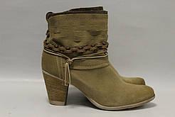 Женские ботиночки Tamaris 37, 38, 40 размер