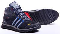Кроссовки кожаные зимние Adidas Terrex ClimaProof