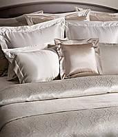 Элитное шелковое постельное белье  Hamam GLAM