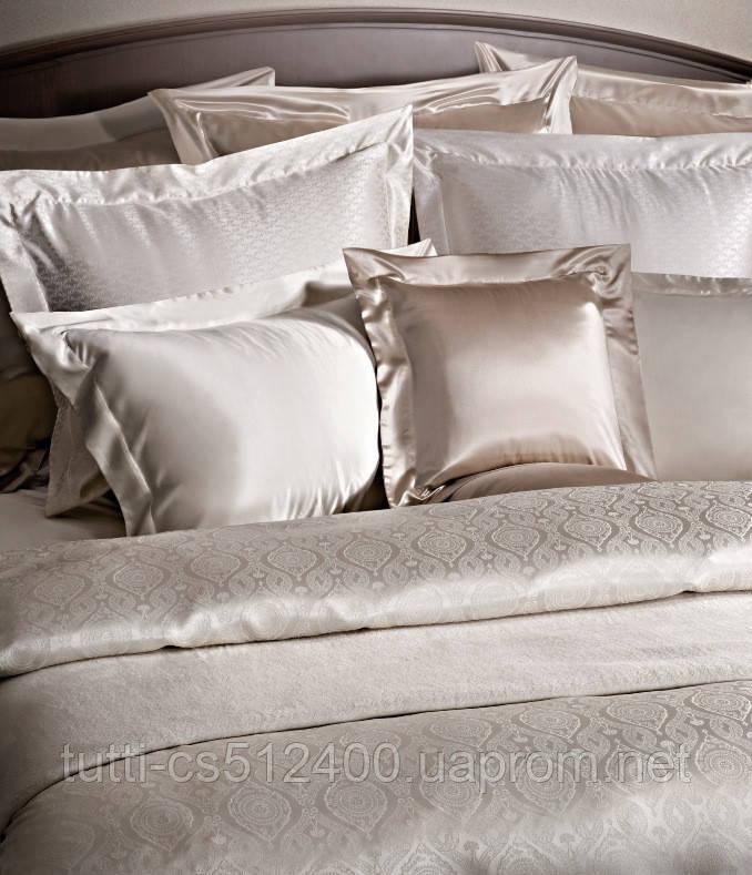 Элитное шелковое постельное белье  Hamam GLAM - Постельное белье в интернет-магазине Tutti-Home Украина Киев в Киеве