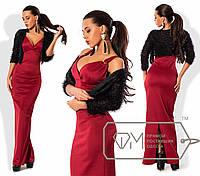 Платье 802-5580