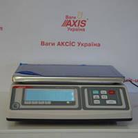 Весы лабораторные BDM3, до 3 кг (Аксис).