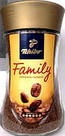 Кофе растворимый Tchibo Family 200 гр.
