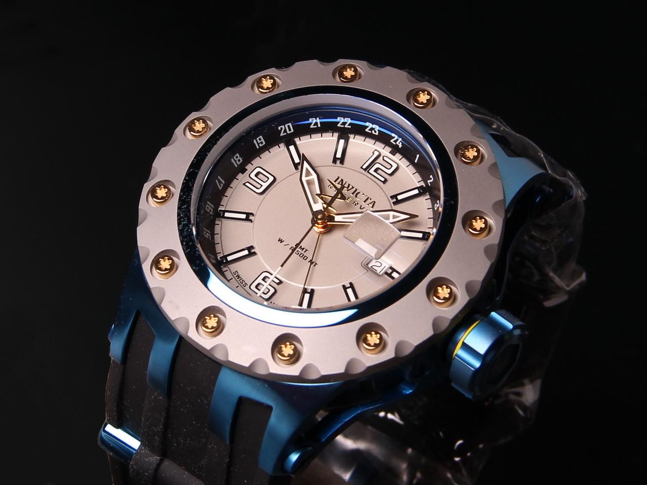 Мужские часы Invicta 20127 Subaqua