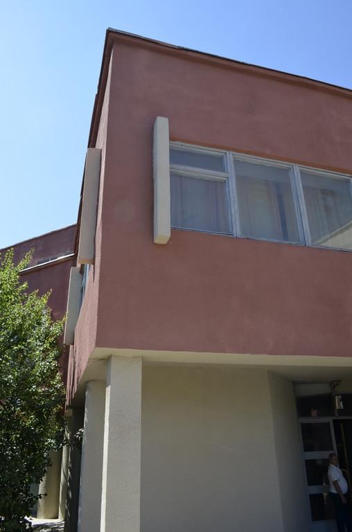 Ремонт фасадов 1
