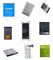 Аккумуляторы для мобильных телефонов и планшетов