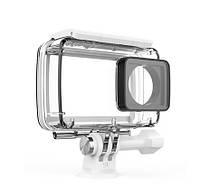 Водонепроницаемый корпус для экшн-камеры Xiaomi Yi 4K (Оригинал)