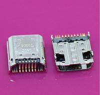 Разъем / коннектор зарядки Samsung T210 T211 / Tab 3 7.0 Original !!! для планшета