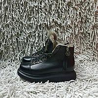 Зимняя обувь P Plein