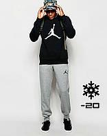 Тёплый спортивный костюм Jordan