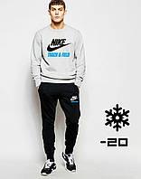 Тёплый спортивный костюм Nike Track & Field, фото 1