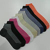 Носки женские,хлопок,сетка