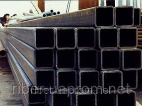 Труба профильная прямоугольная 60 х 40 х 3м, фото 2