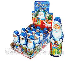 Шоколадная фигурка Дед Мороз 12 шт 60 г (Aras)