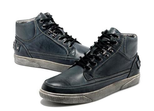 Мужские ботинки 37-44 Модель 980