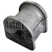 Втулка заднего стабилизатора (ᴓ19) на MB Sprinter 906, VW Crafter 2006→ — Autotechteile — ATT3126
