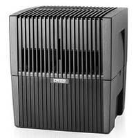 Мойка воздуха Venta LV25 (черная) очистит до 40 м2  от пыли и  аллергенов.Увлажнитель воздуха + очиститель!