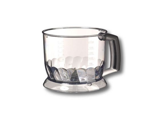 Чаша измельчителя 1500мл для блендера BRAUN