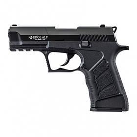Пистолет стартовый Ekol ALP Black